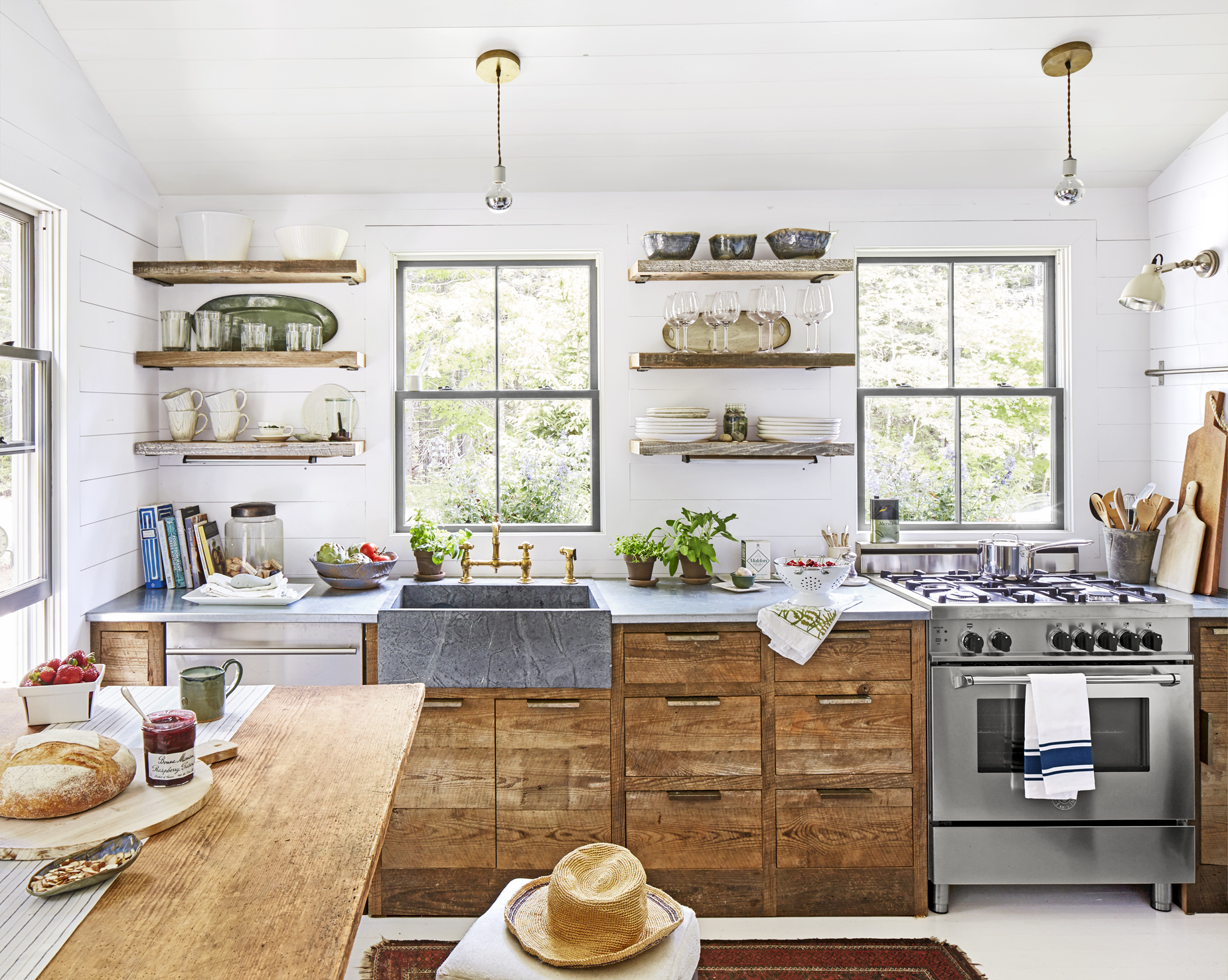 kitchen design ideas pictures of country kitchen decorating inspiration