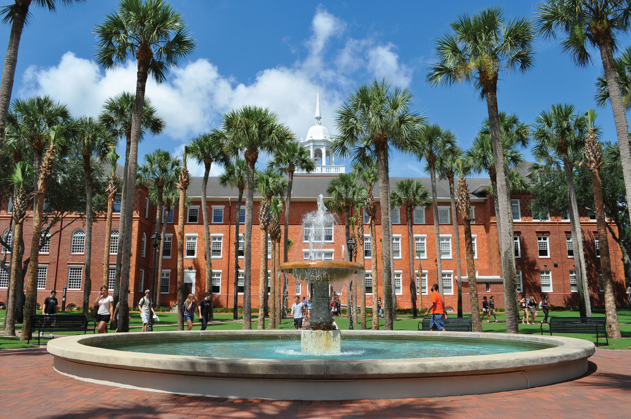 Most Beautiful College Campuses  Prettiest College Campuses