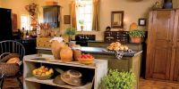Vintage Kitchen Features We Love - Vintage Kitchen Accessories