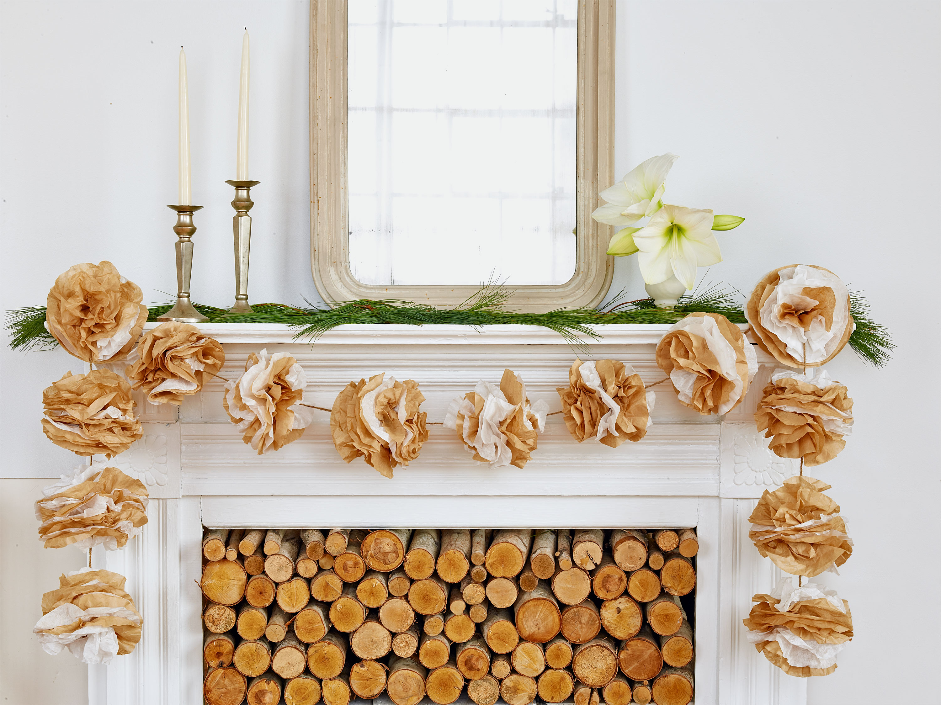 Get Back To Basics With Country Wood Craft