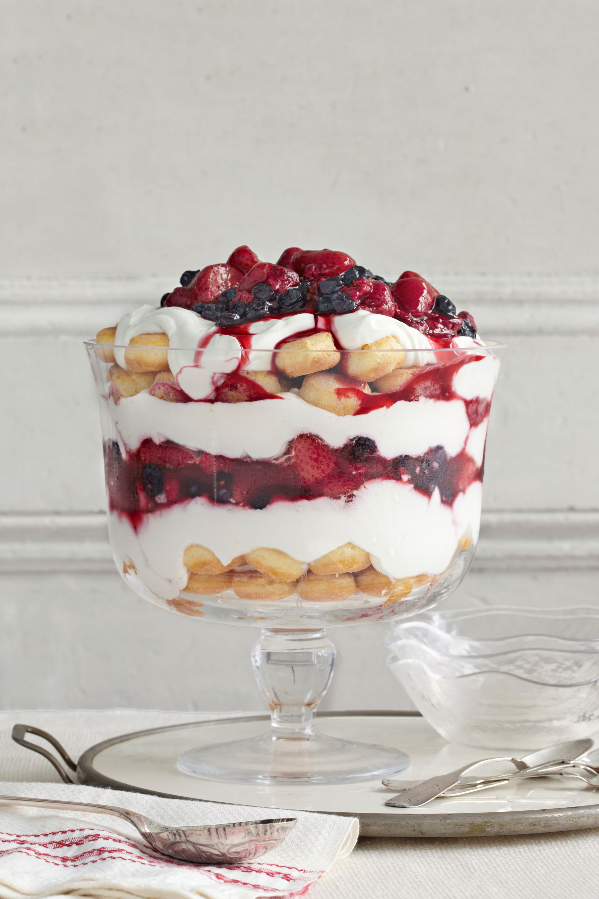 25 Easy Trifle Recipes Your Guests Will Love How To Make