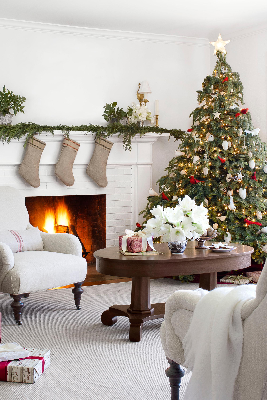 Living Room Christmas Decorations Centerfieldbar Com Part 78
