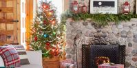 100 Country Christmas Decorations - Holiday Decorating ...