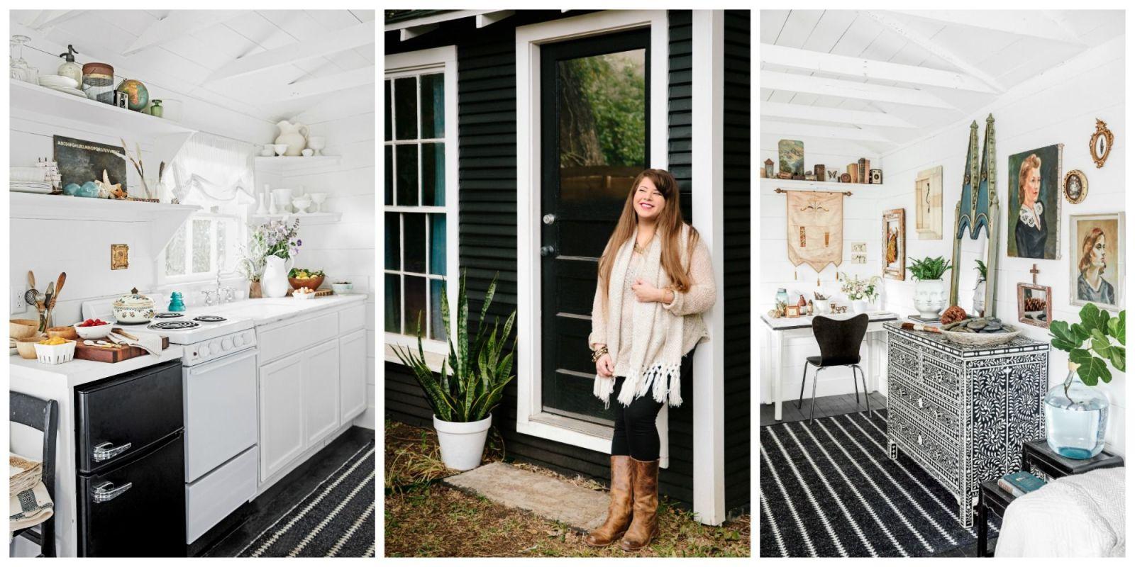 Small Home Decorating Ideas Tumbleweed Tiny House
