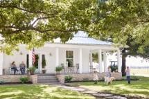 Texas Farmhouse House Plans