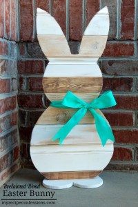 30 DIY Easter Decorations from Pinterest - Homemade Easter ...