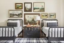 Farmhouse Boys Bedroom Ideas