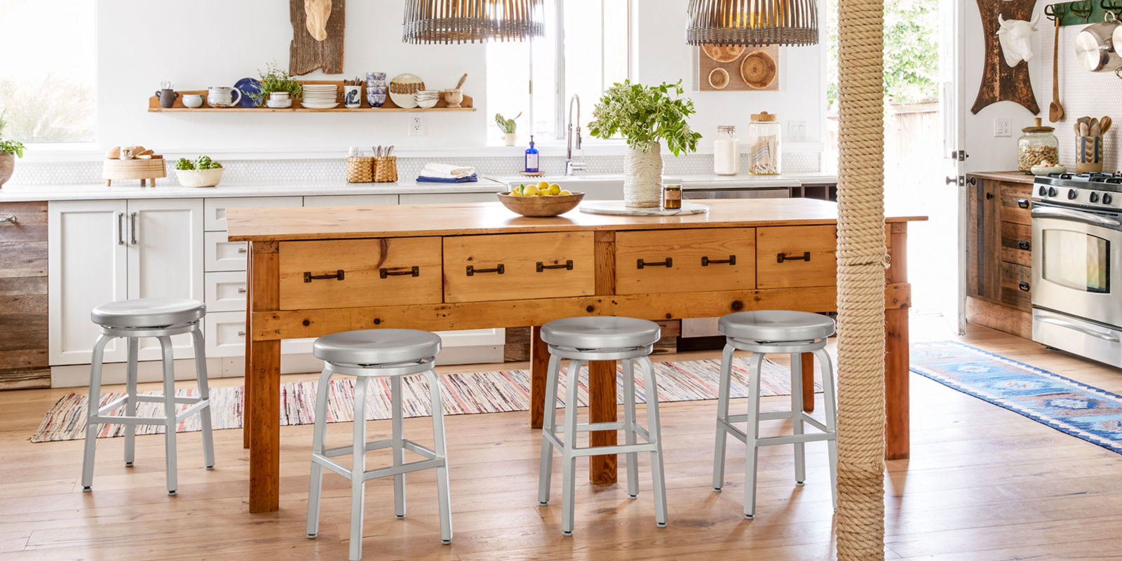 50 Best Kitchen Island Ideas  Stylish Designs for
