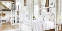 28 Best White Bedroom Ideas