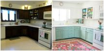 Home Renovation Ideas Before and After