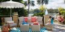 2018 Trends Outdoor Furniture
