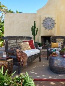 Outdoor Furniture Trends 2017