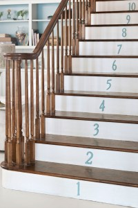 Stairway Painting Ideas. Stairway Painting Ideas With ...