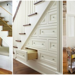 Brilliant Ideas For Decorating Your Living Room Rooms With Gray Paint 15 Genius Under Stairs Storage - What To Do ...