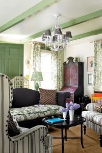 Decorating with Green - 40+ Ideas for Green Rooms and Home ...