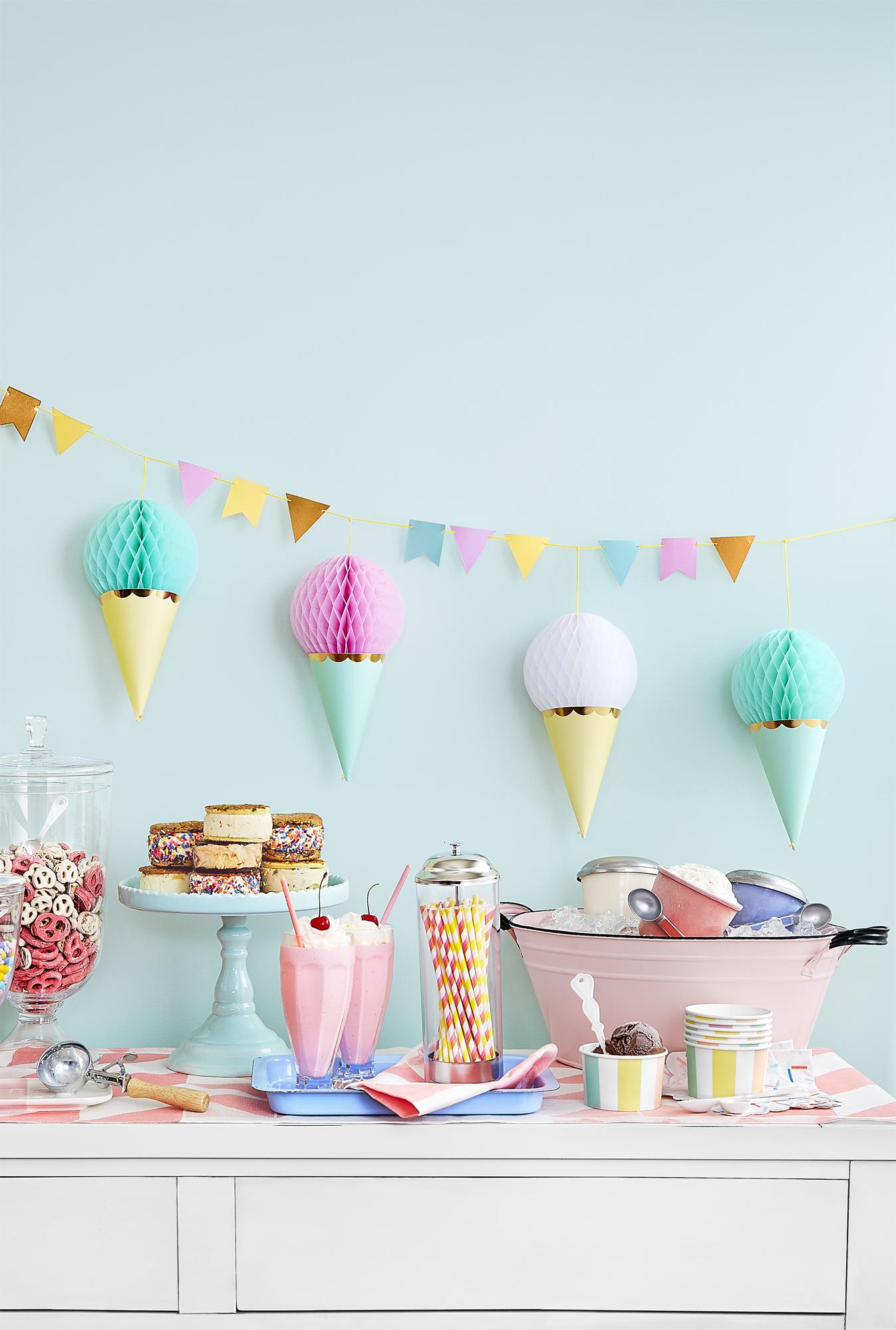 15 Diy Birthday Party Decoration Ideas Cute Homemade