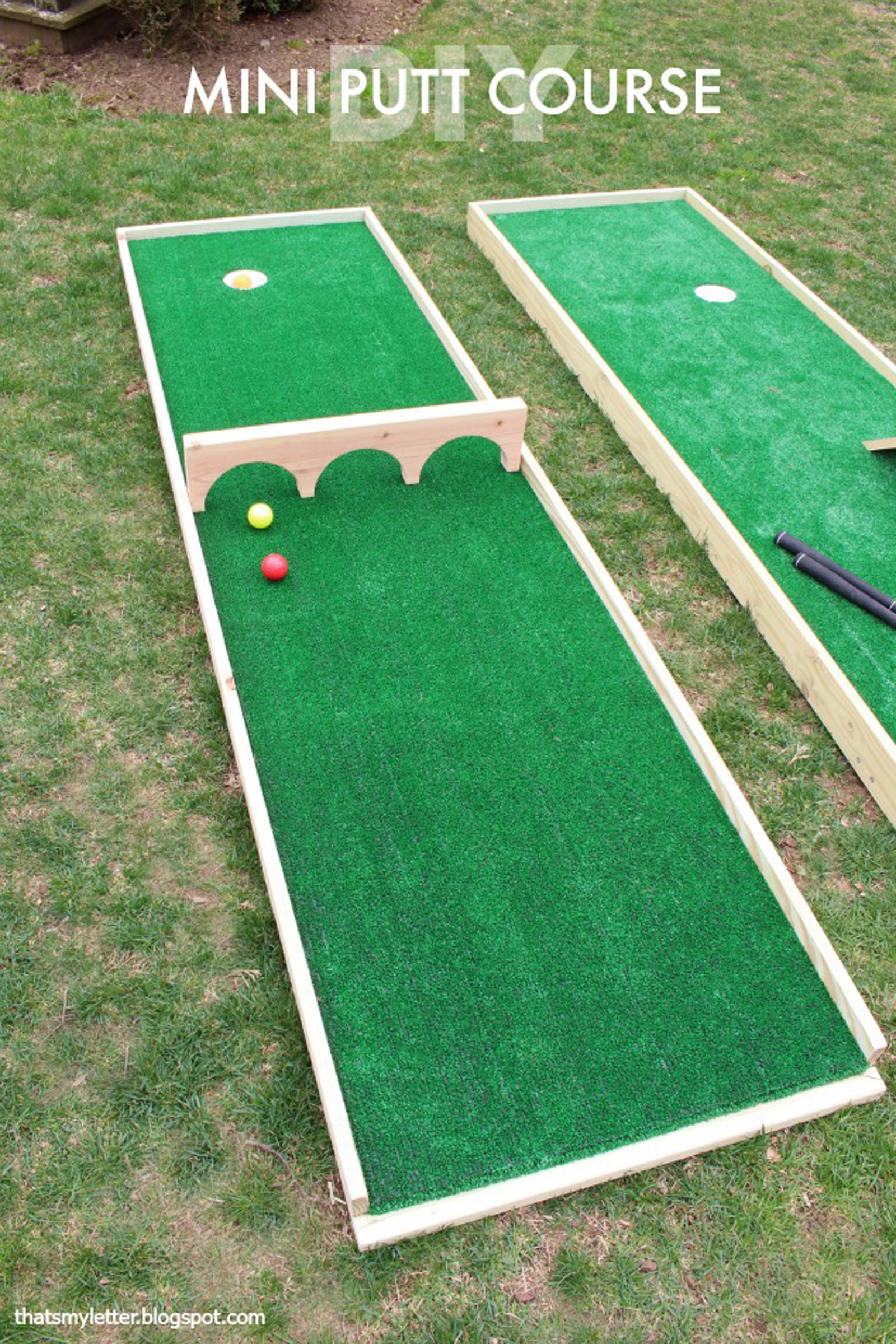 18 Fun DIY Outdoor Yard Games For Kids Backyard Party Games For Groups