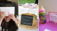 15 Easy Baby Shower Games - Best Ideas for Fun Modern Baby ...