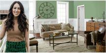 Joanna Gaines Favorite Room Paint Colors