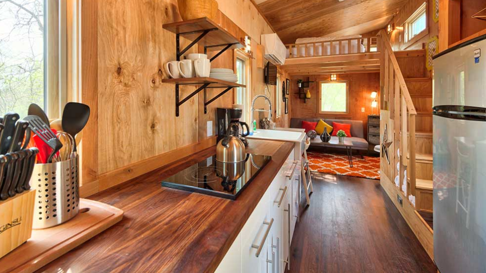 The 10 Best & Most Impressive Tiny Homes of 2017