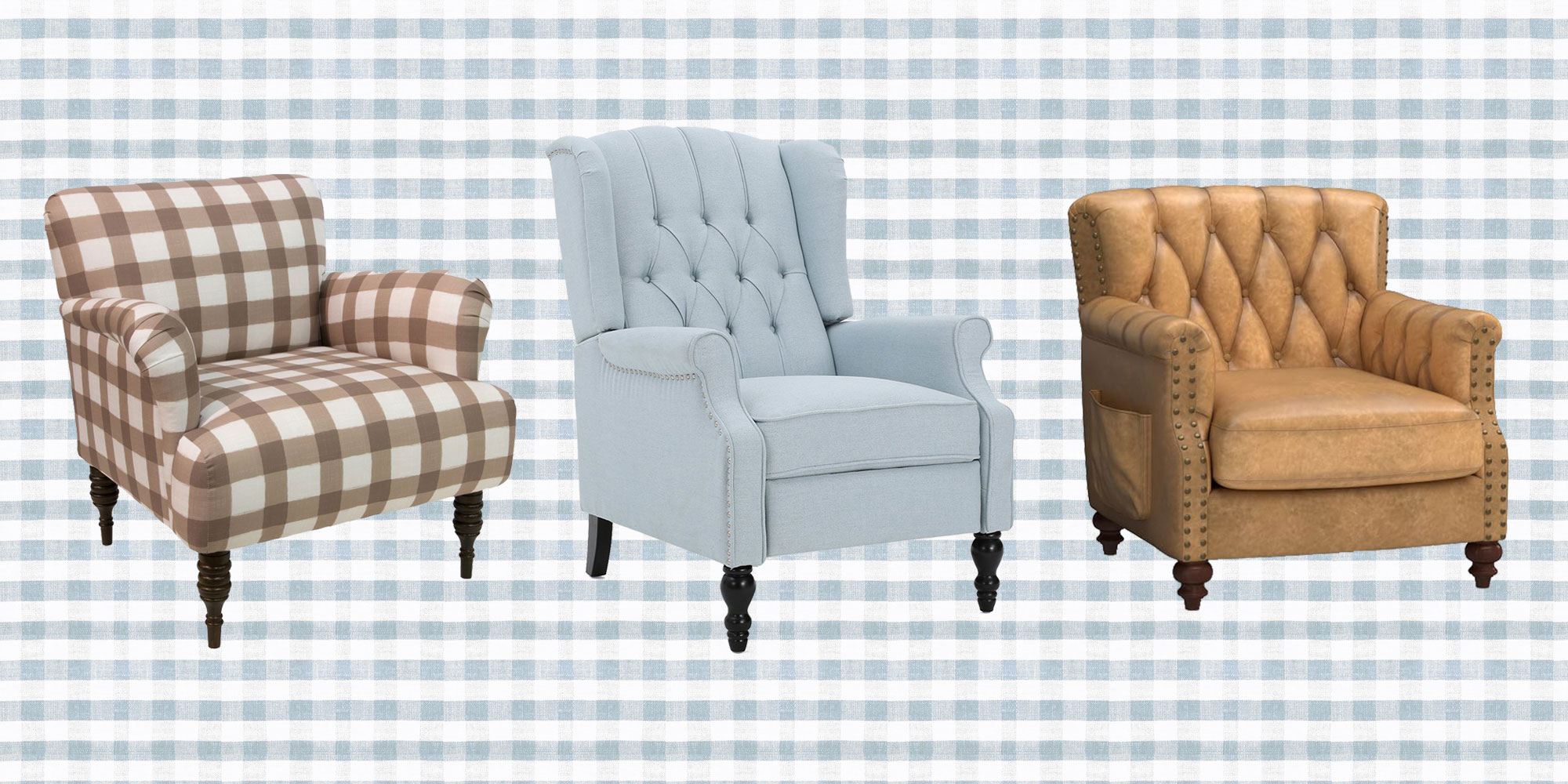 10 Best Cozy Chairs For Living Rooms  Most Comfortable