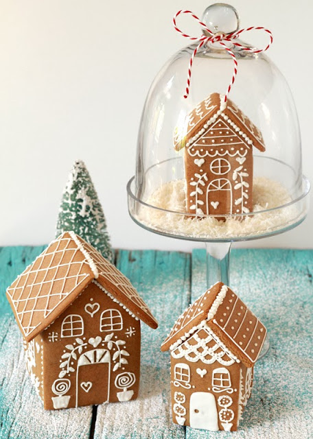 25 Cute Gingerbread House Ideas & Pictures How To Make A