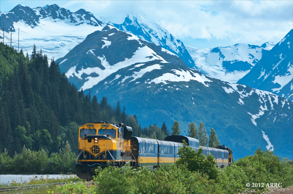 12 Scenic Train Rides For Kids Best Train Rides For