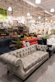 Visiting Homesense Spinoff