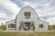 Farmhouse Barn Modern