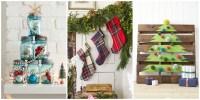 37 DIY Homemade Christmas Decorations - Christmas Decor ...
