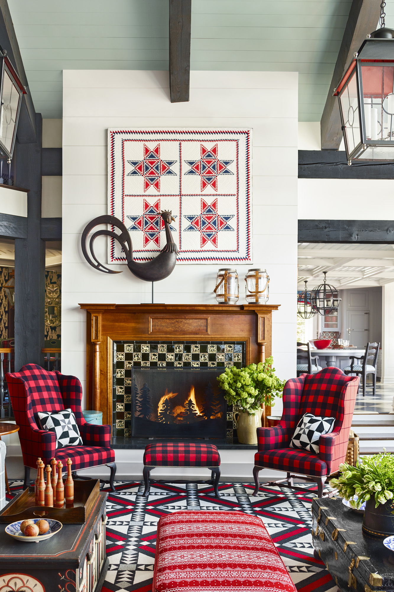 living room furniture layout with corner fireplace the dublin tripadvisor 30 cozy rooms - and decor ideas for ...
