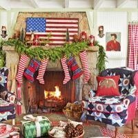 34 Outdoor Christmas Decorations - Ideas for Outside ...