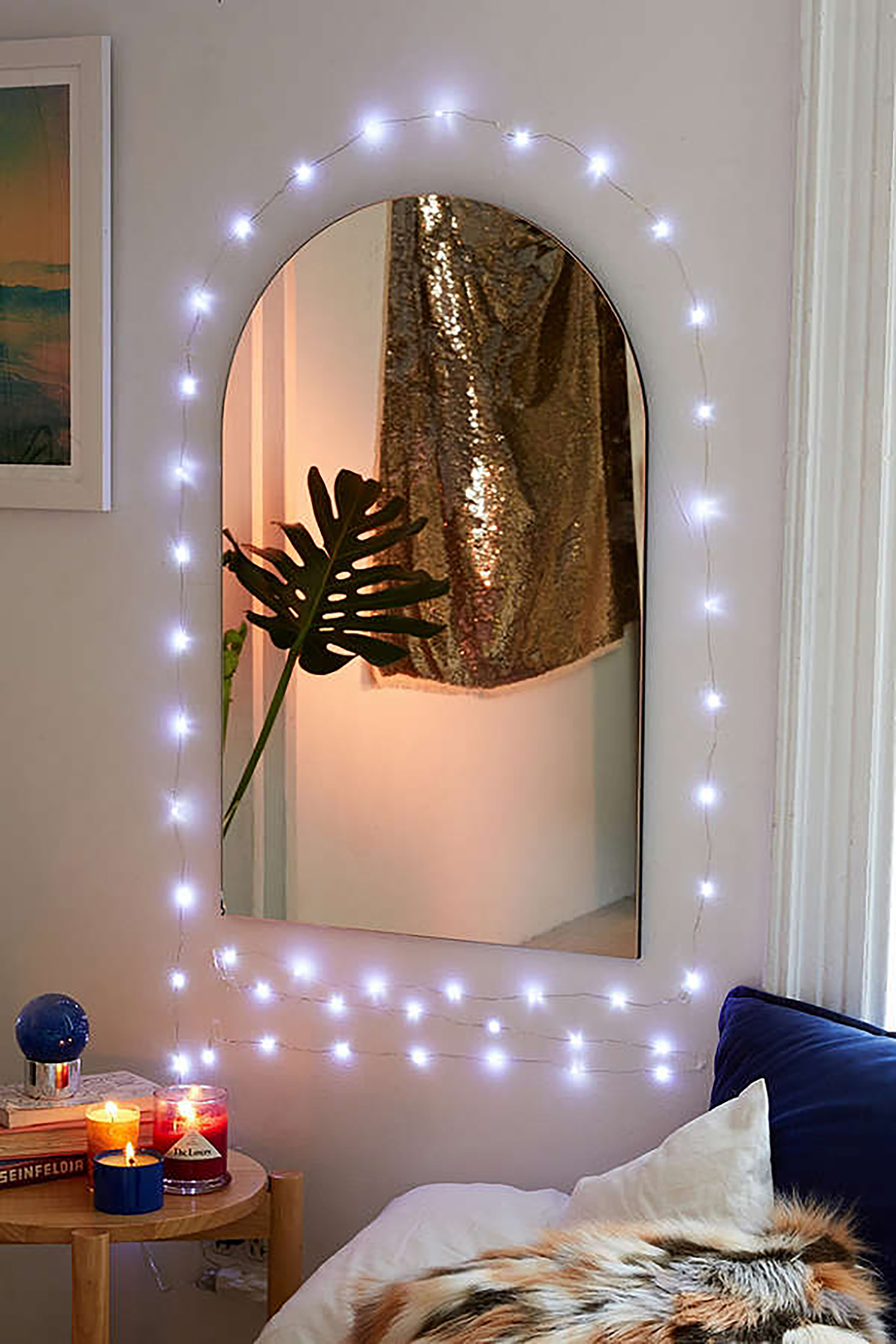 24 Ways to Decorate Your Home With Christmas Lights  Decorating Ideas with LED Lights