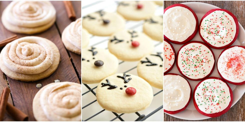 Holiday Sugar Cookie Decorating Ideas Part - 29: Christmas Sugar Cookie Decorating Ideas 24 Ways To Decorate A