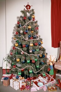 Vintage Christmas Decorations - Where to Buy Vintage ...
