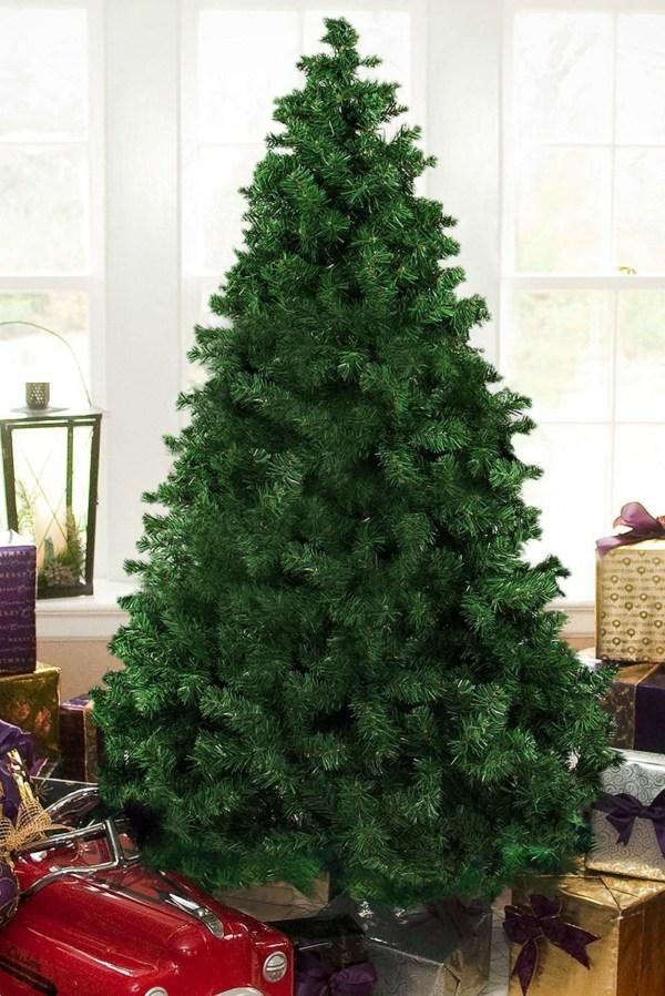 Artificial Christmas Trees - Fake