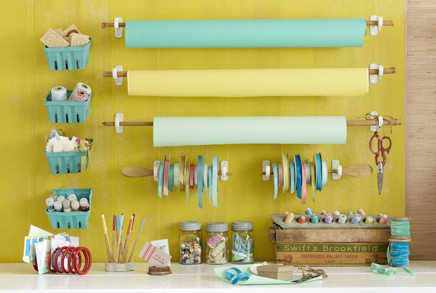 7 Clever DIY Home Organization Ideas Organizing Tips