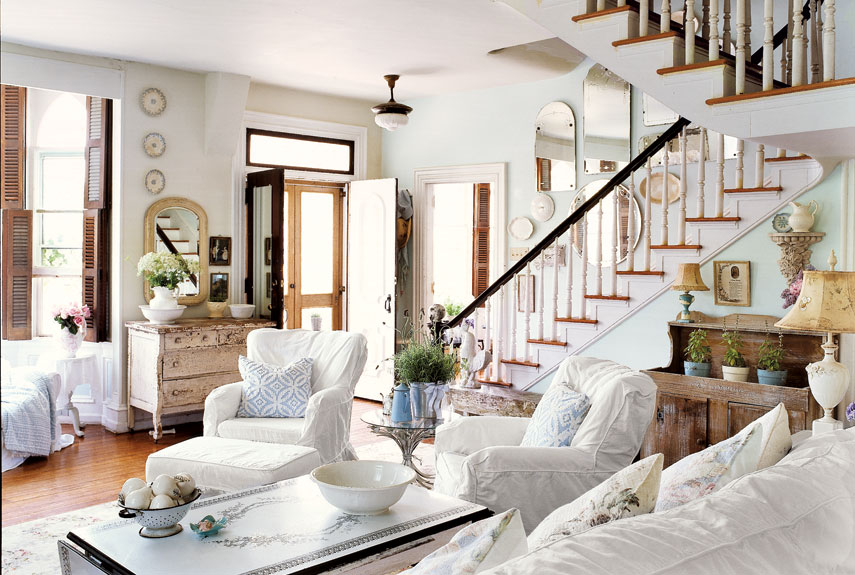 27 Cozy Living Rooms Furniture And Decor Ideas For Cozy Rooms