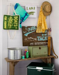 Camp Decor - Stylish Outdoor Camping Gear