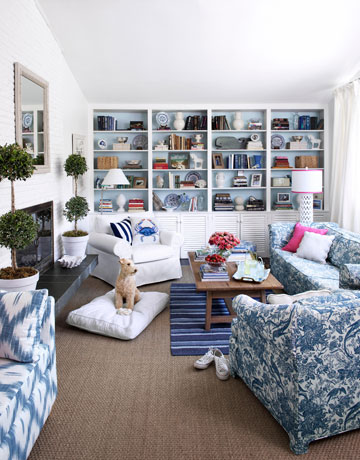 17 Inspiring Living Room Makeovers Decorating Ideas