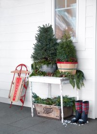 14 Outdoor Christmas Decorations - Ideas for Christmas ...