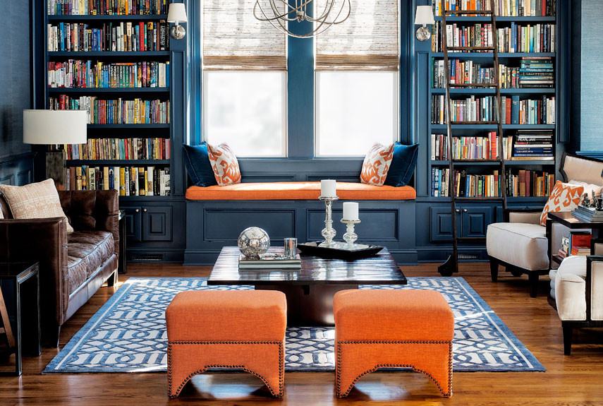 Colorful Home Decorating Ideas