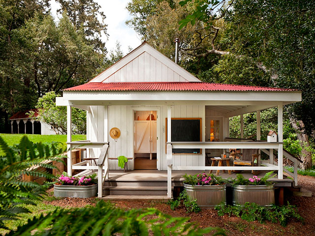 60 Best Tiny Houses 2017 Small House Pictures & Plans