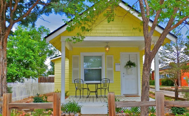 Tiny Vacation Houses For Rent Tiny Rental Homes