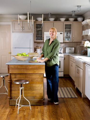 average cost to remodel a kitchen countertops white lori guyer budget - cheap ...