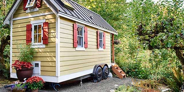 Small Home Decorating Ideas Tumbleweed Tiny House