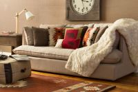 Joss and Main Fall Living Room Decorating Ideas