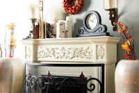 Joss and Main Fall Living Room Decorating Ideas