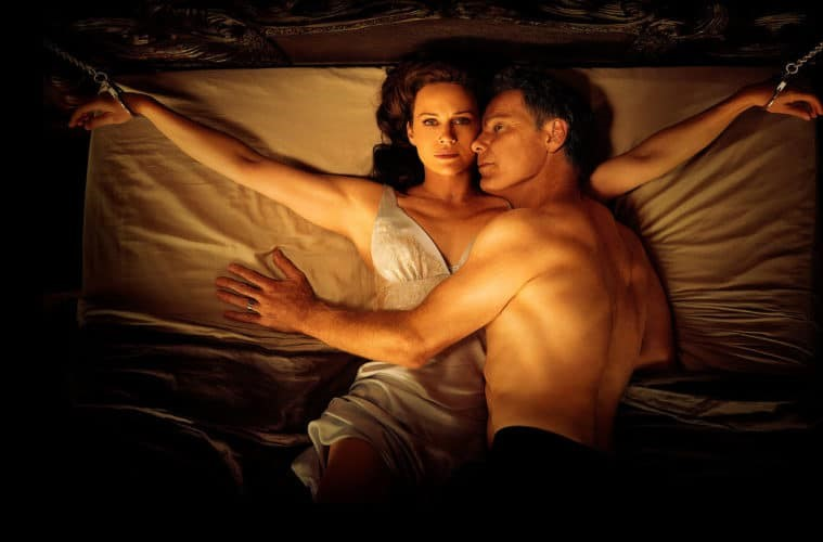 Gerald's Game – Stephen King is a God