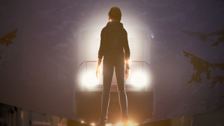 Life is Strange: Before the Storm Episode 1 – Review